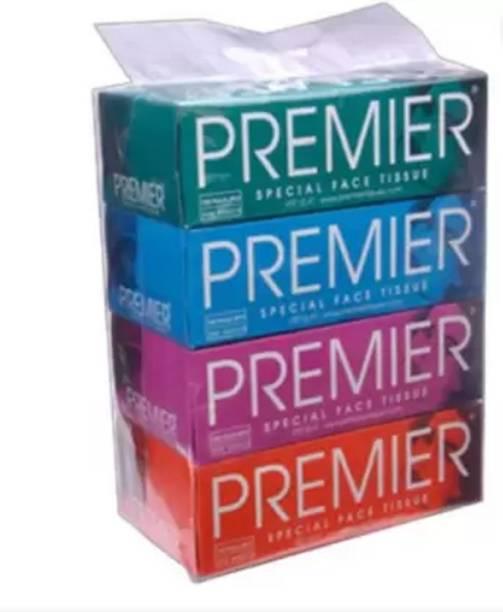 Premier Tissue paper (100 per box)