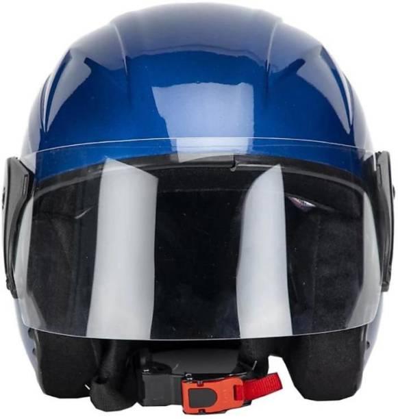 MonteX-1 Motorbike Helmet (Open Face) Medium size Motorbike Helmet