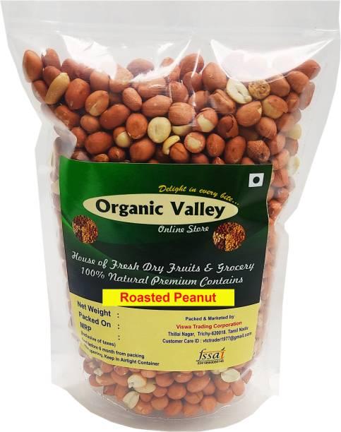 Organic Valley Peanut (Whole)