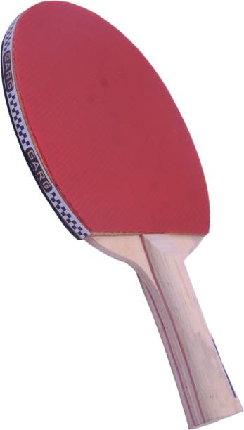 Trady Ultimate Table Tennis Rocket Multicolor Table Tennis Racquet
