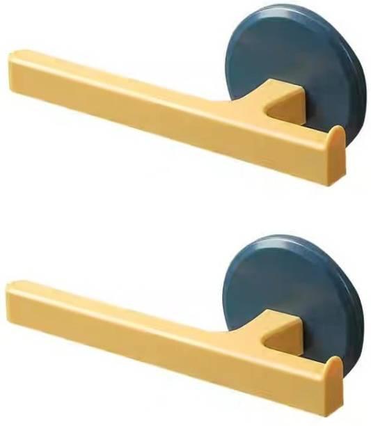 Hissler Towel Rod 7 inch 1 Bar Towel Rod