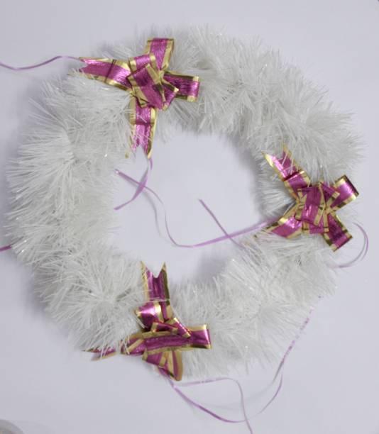 Sharon Bridal Items Christmas Wreath