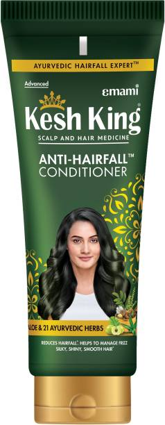 Kesh King Scalp and Hair MedicinenAnti-Hairfall Conditioner