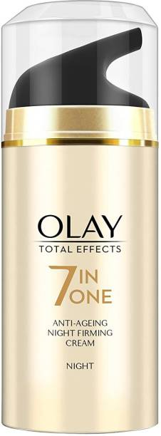 OLAY Total Effect 7 In 1 Anti Ageing Night Skin Cream