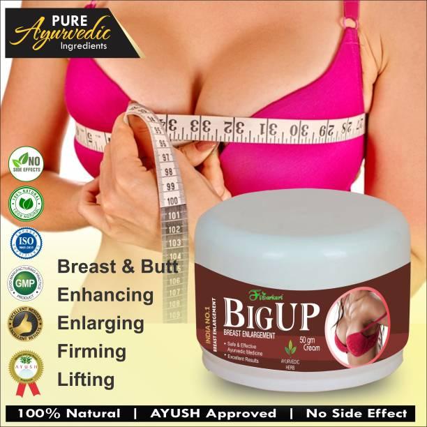 Floarkart Big Up Ayurvedic Cream For Women's Care 100% Natural