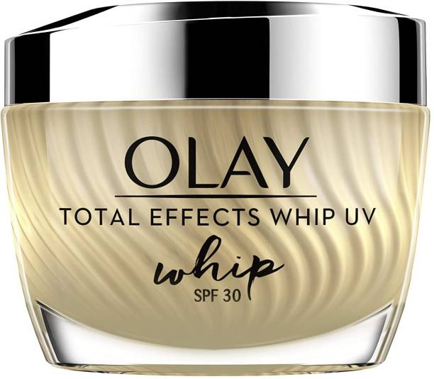 OLAY Total Effects Whip UV SPF 30