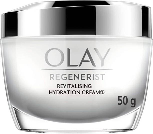 OLAY Regenerist Advanced Anti-ageing Revitalising Hydration Cream SPF 15
