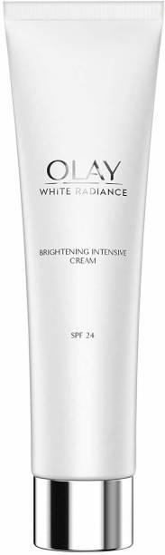 OLAY White Radiance Advanced Fairness Brightening Intensive Cream SPF 24