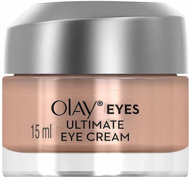 OLAY Eyes Ultimate Eye Cream Dark Circles Wrinkles & Puffiness 15 ml
