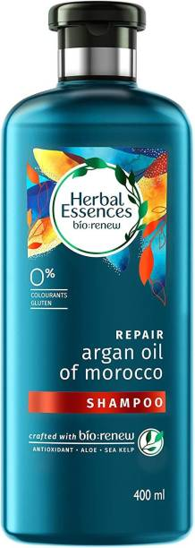 Herbal Essences Argan Oil of Morocco Shampoo