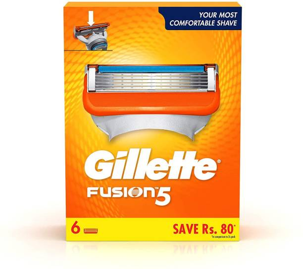 GILLETTE Fusion Cartridge
