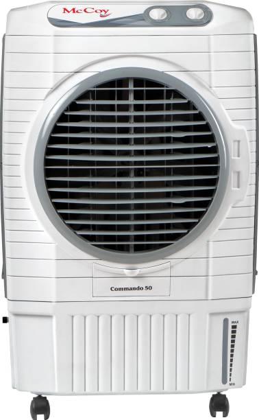 Mccoy 50 L Desert Air Cooler