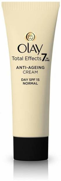 OLAY Total Effects 7 In 1 Anti Ageing Day Cream - Normal SPF 15