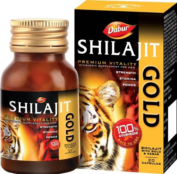 Dabur Shilajit