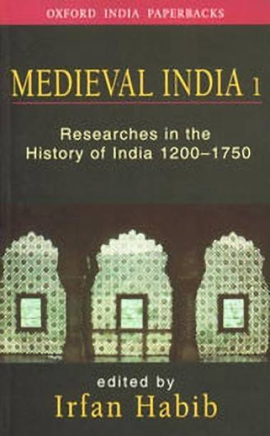 Medieval India I