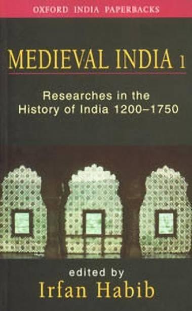 Medieval India I