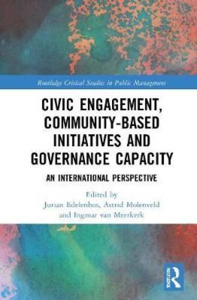 Civic Engagement, Community-Based Initiatives and Governance Capacity