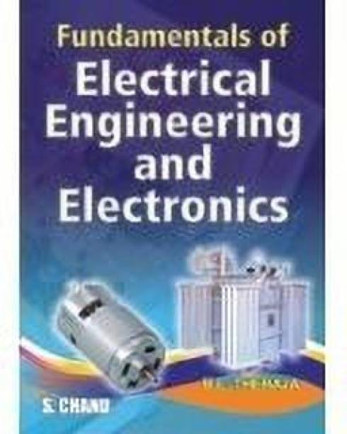 Fundamentals of Electrical Engineering and Electronics 1 Edition
