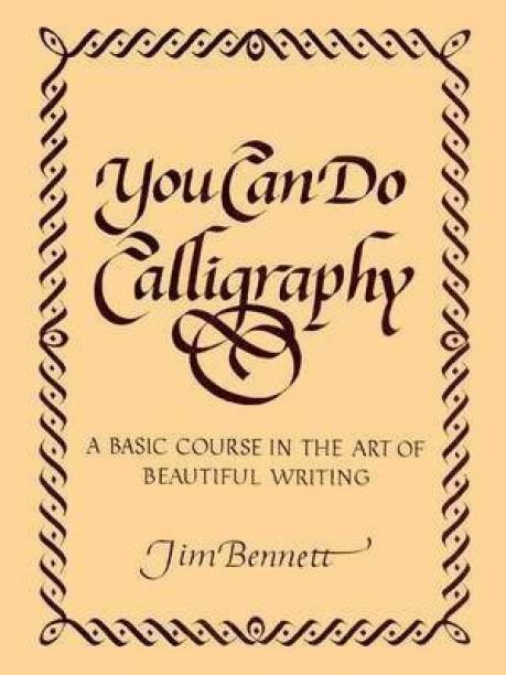 You Can Do Calligraphy