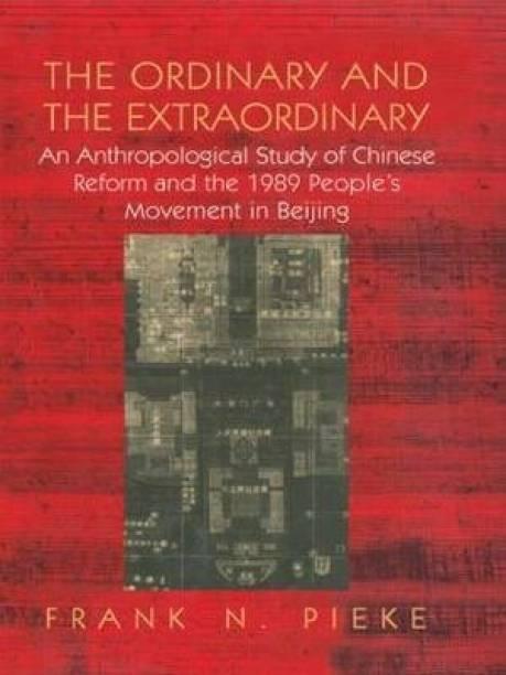 Ordinary & The Extraordinary