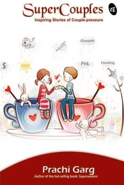 Supercouples - Inspiring Stories of Couple - Preneurs
