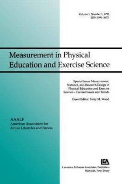 Measurement, Statistics, and Research Design in Physical Education and Exercise Science: Current Issues and Trends