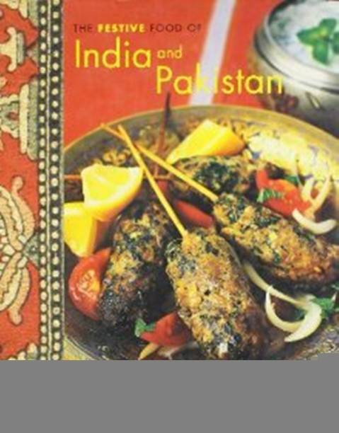 Festive Food of India and Pakistan