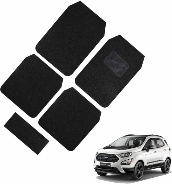 GoMechanic PVC Standard Mat For  Ford Ecosport
