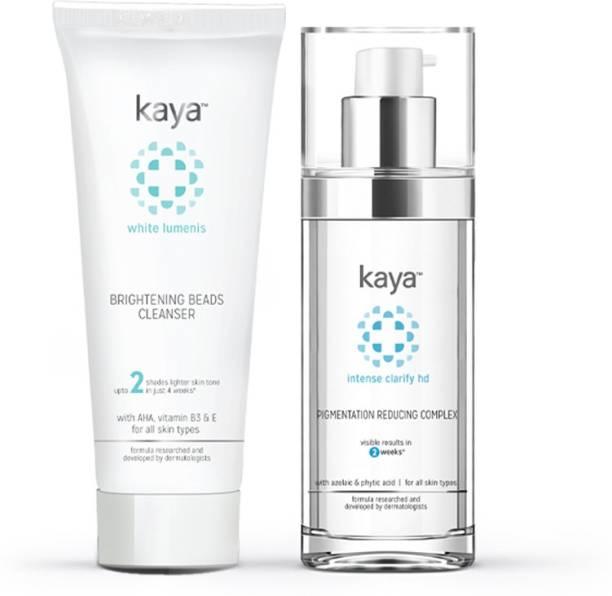 KAYA Pigmentation Free Formula