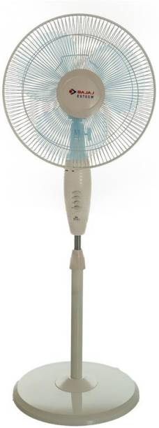 BAJAJ Esteem 400mm 400 mm 3 Blade Pedestal Fan