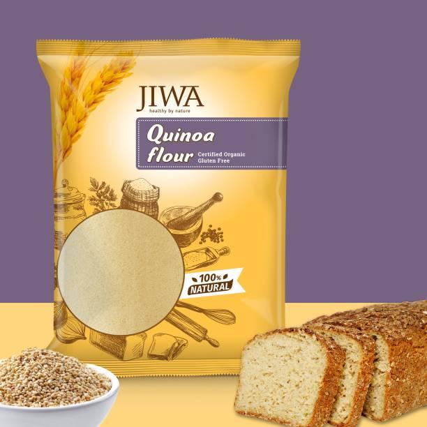 JIWA healthy by nature Organic Quinoa Flour