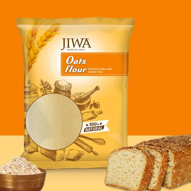 JIWA healthy by nature Oats Flour