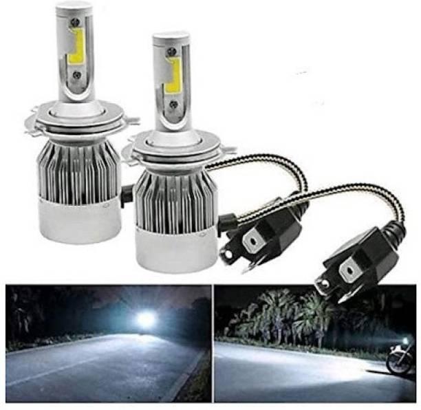 Gunsun LED Headlight for Skoda, Maruti Suzuki, Universal For Bike 5 Series