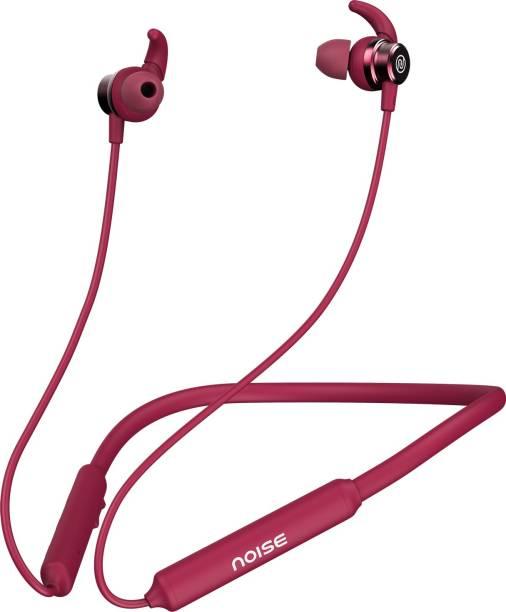 Noise Tune Active Plus Neckband Bluetooth Headset