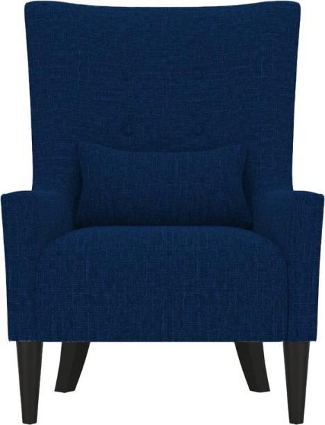 Febonic BYNE Solid Wood Living Room Chair