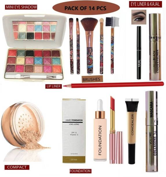 DPDM all products makeupkit