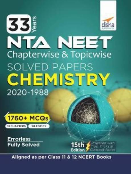 Disha Nta Chemistry