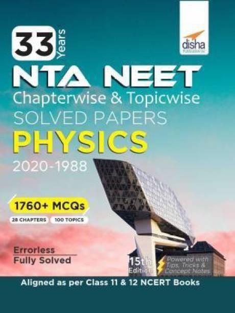 Disha Nta Physics