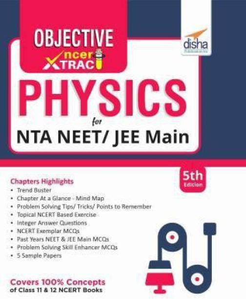 Disha Objextive Physics Neet/jee