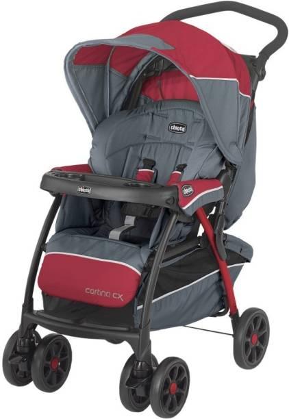 chicco Cortina Cx Lava (0m+) Stroller