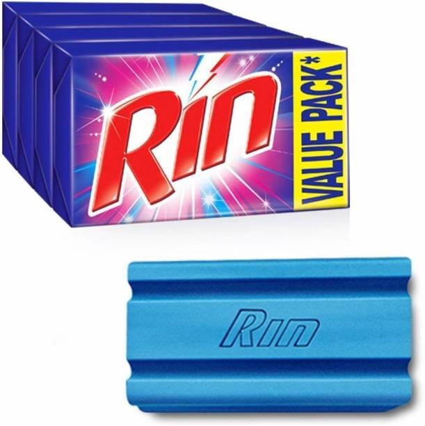 Rin Big bar-10 Detergent Bar
