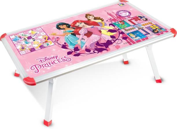 DISNEY Princess Multipurpose Laptop table Board Game Accessories Board Game