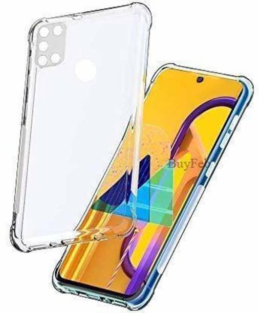 Roochyam Back Cover for Samsung Galaxy F41, Samsung Galaxy M31