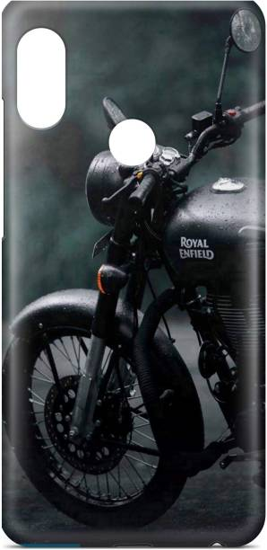 Accezory Back Cover for Mi Redmi Note 7, Back Case For Mi Redmi Note 7, Back Cover For Redmi Note 7