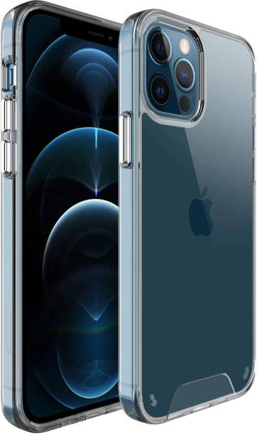 Niptin Back Cover for APPLE iPHONE 12 MINI