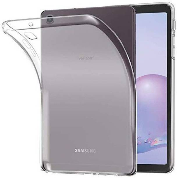 M.G.R.J Back Cover for Samsung Galaxy Tab A 8 inch