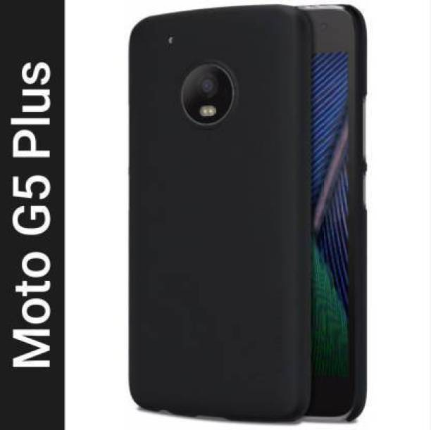 FLEETIA Back Cover for Motorola Moto G5 Plus