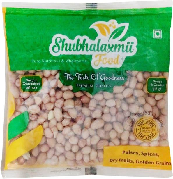 Shubhalaxmi Food Peanut (Whole)