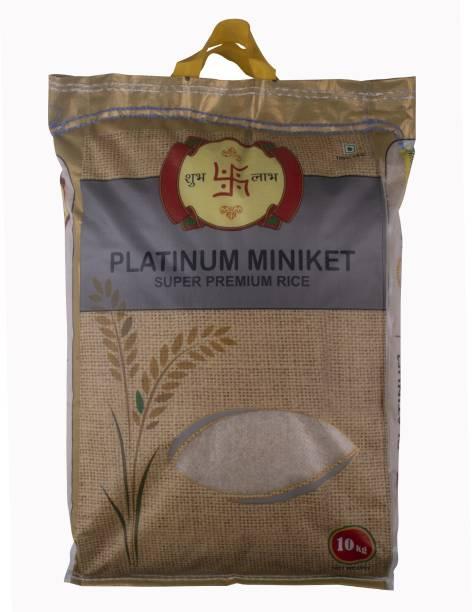 Sublabh Platinum Super Premium Minikit Rice