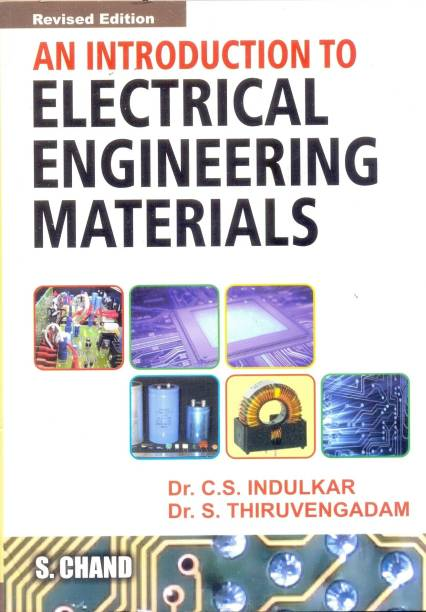 An Introduction to Electrical Engineering Materials